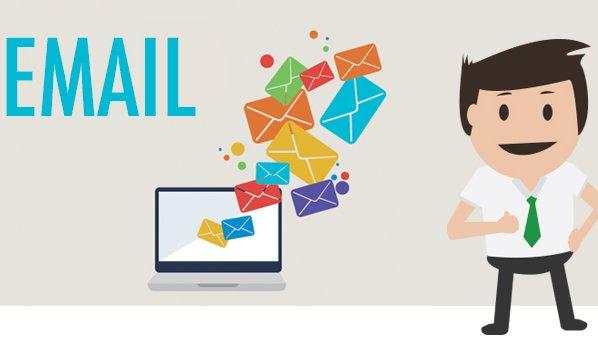 Elenchi Email aziendali per marketing