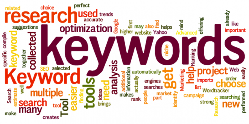 Keywords perchè sono importanti per il SEO